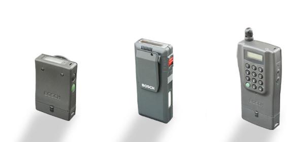 Bosch Rufempfänger Reparatur