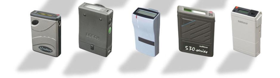 Wir reparieren Ericsson Rufempfänger